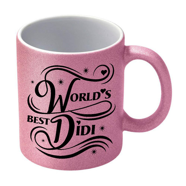 World's best Didi (Goud & Roze)