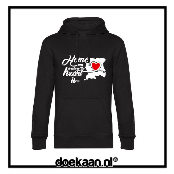 Home is where the Heart is - T-shirt & Hoodie
